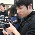 初めてMAJでカメラマンをしてもらった日